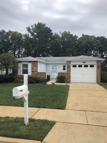 25 Courtshire Drive, Brick, NJ 08723 (#22034697) :: Daunno Realty Services, LLC