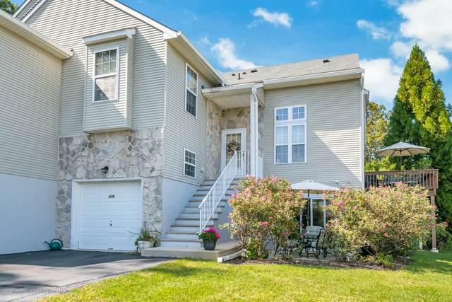 236 Club Drive, Wall, NJ 07719 (MLS #22034708) :: Provident Legacy Real Estate Services, LLC