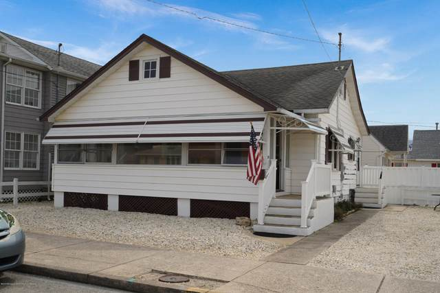 35 O /1412 Boulevard, Seaside Park, NJ 08752 (#22034718) :: Daunno Realty Services, LLC