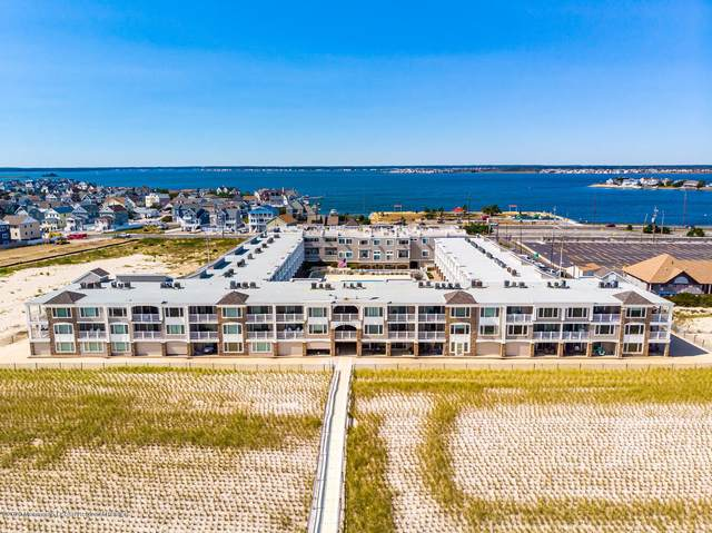 438 N Highway 35 #3101, Mantoloking, NJ 08738 (MLS #22034724) :: Kiliszek Real Estate Experts