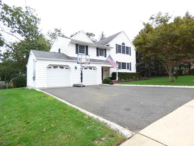 15 Paul Avenue, Eatontown, NJ 07724 (MLS #22034732) :: Provident Legacy Real Estate Services, LLC