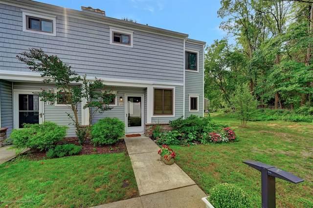 13 Helene Court, Tinton Falls, NJ 07724 (MLS #22034766) :: Kiliszek Real Estate Experts