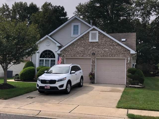 2361 Agincourt Road, Toms River, NJ 08755 (MLS #22034811) :: The CG Group   RE/MAX Real Estate, LTD