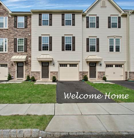 502 Rio Grande Drive #2302, Toms River, NJ 08755 (MLS #22034816) :: Provident Legacy Real Estate Services, LLC