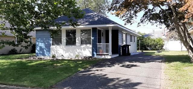 12 Berkshire Court, Toms River, NJ 08753 (MLS #22034832) :: The Dekanski Home Selling Team
