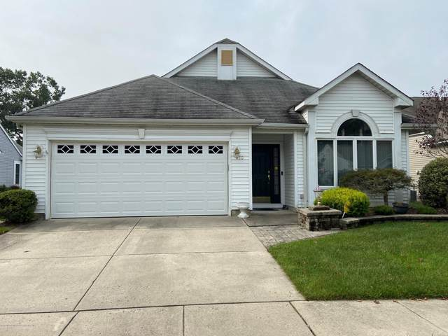 30 Spyglass Drive, Jackson, NJ 08527 (MLS #22034861) :: The CG Group | RE/MAX Real Estate, LTD