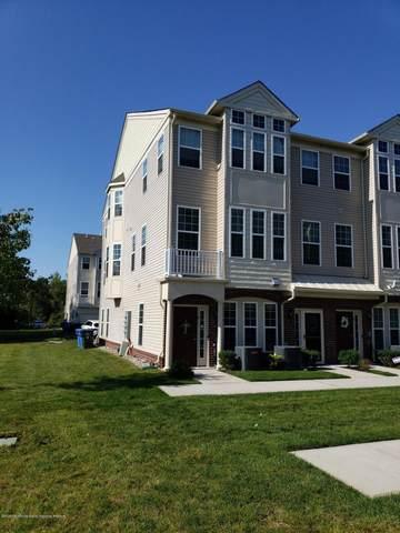 8 Kyle Drive, Tinton Falls, NJ 07712 (MLS #22034876) :: Provident Legacy Real Estate Services, LLC
