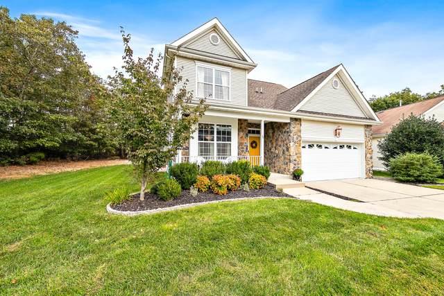 11 Crestview Court, Little Egg Harbor, NJ 08087 (MLS #22034939) :: Provident Legacy Real Estate Services, LLC