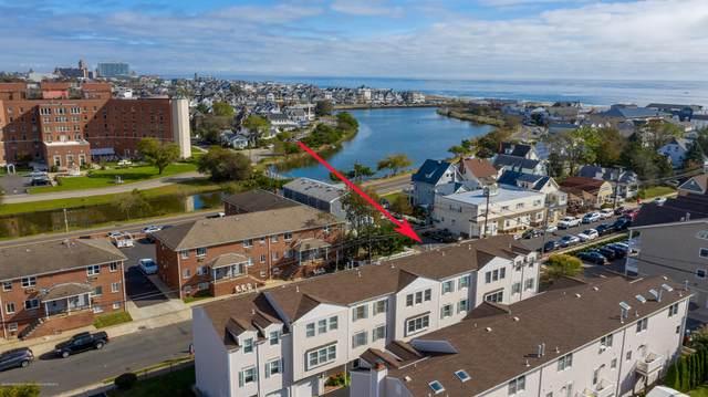 1001 Central Avenue #3, Bradley Beach, NJ 07720 (MLS #22034942) :: William Hagan Group