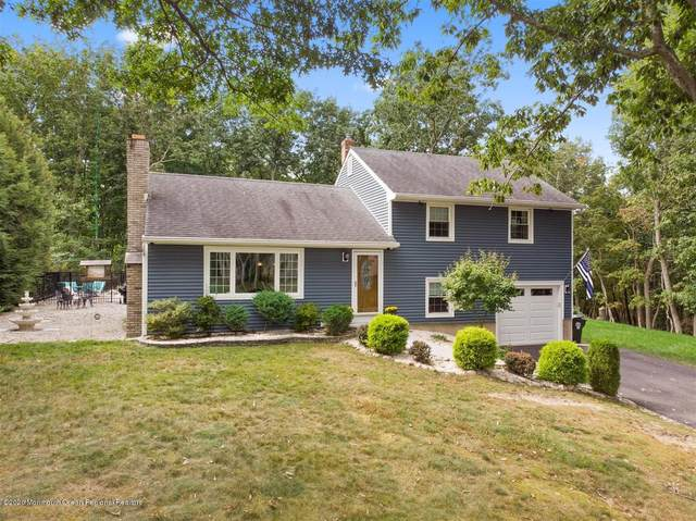 38 Claridge Drive, Jackson, NJ 08527 (MLS #22035001) :: The Dekanski Home Selling Team