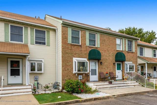 16 Gull Way, Keyport, NJ 07735 (MLS #22035021) :: Provident Legacy Real Estate Services, LLC