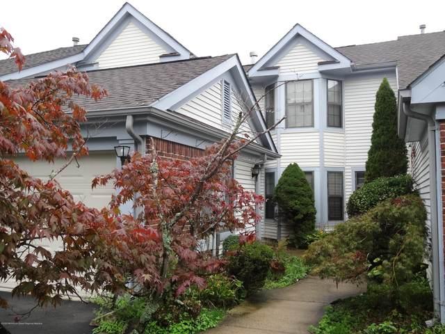 171 Old Orchard Lane #3.03, Ocean Twp, NJ 07712 (MLS #22035028) :: Kiliszek Real Estate Experts