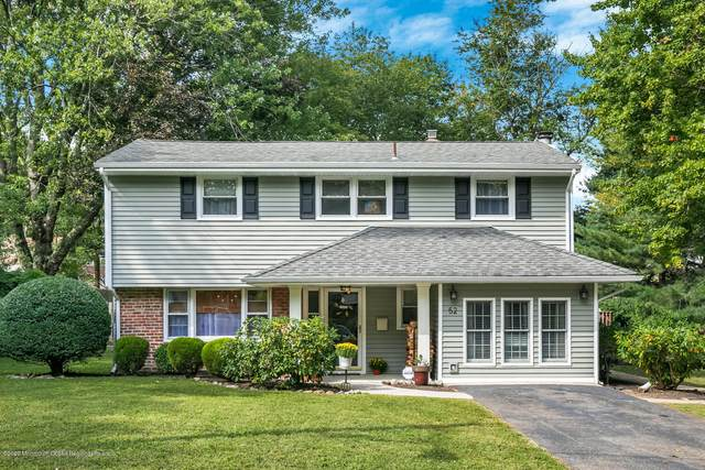 52 Bayberry Lane, Middletown, NJ 07748 (MLS #22035049) :: Provident Legacy Real Estate Services, LLC