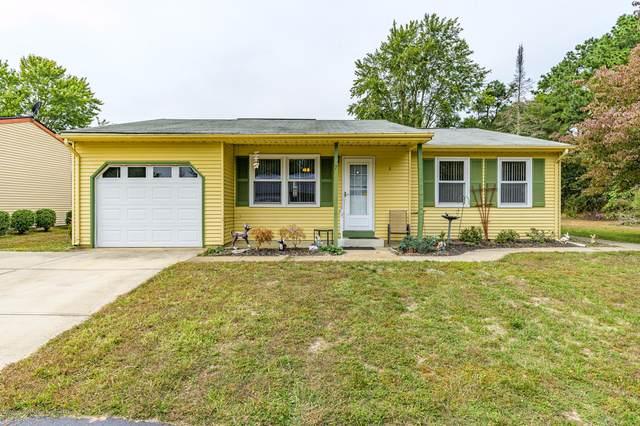 7 Westport Drive #71, Whiting, NJ 08759 (MLS #22035050) :: The CG Group   RE/MAX Real Estate, LTD