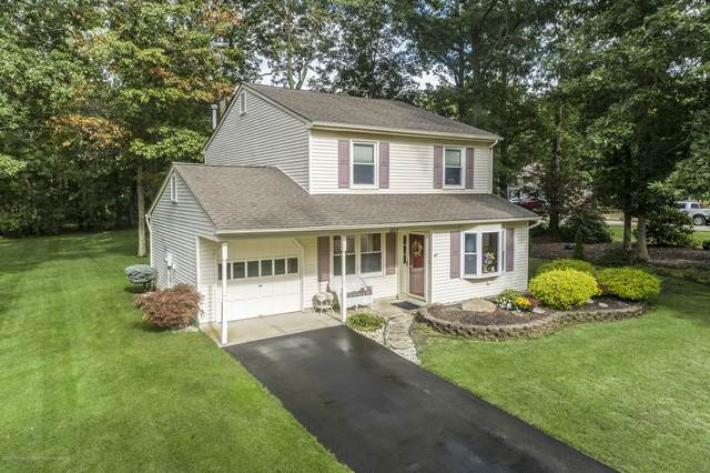 1805 Maplewood Street, Toms River, NJ 08757 (MLS #22035094) :: Kiliszek Real Estate Experts