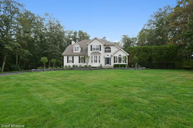 3 Emma Lane, Jackson, NJ 08527 (MLS #22035095) :: Provident Legacy Real Estate Services, LLC