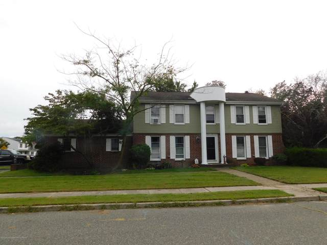 24 Atlantic Drive, Brick, NJ 08723 (MLS #22035102) :: William Hagan Group