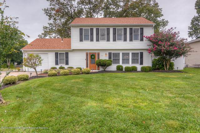 940 Brightwood Drive, Toms River, NJ 08753 (MLS #22035106) :: The Sikora Group