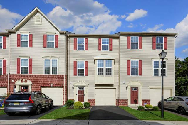 112 Kyle Drive, Tinton Falls, NJ 07712 (MLS #22035116) :: Provident Legacy Real Estate Services, LLC