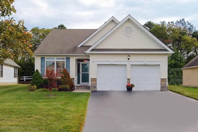 10 Rubin Lane, Ocean Twp, NJ 07712 (MLS #22035173) :: Kiliszek Real Estate Experts