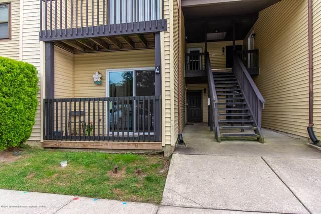 4 Red Oak Lane #169, Little Egg Harbor, NJ 08087 (MLS #22035175) :: Halo Realty