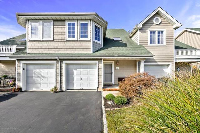 32 Gansett Court, Long Branch, NJ 07740 (MLS #22035187) :: Kiliszek Real Estate Experts