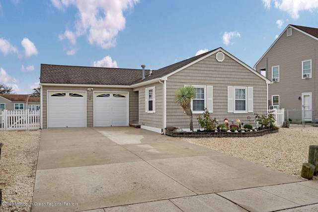 59 Windjammer Court, Bayville, NJ 08721 (MLS #22035195) :: Provident Legacy Real Estate Services, LLC