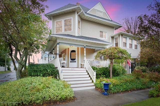 615 1st Avenue, Avon-By-The-Sea, NJ 07717 (MLS #22035211) :: William Hagan Group