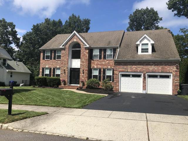 1259 Black Birch Court, Toms River, NJ 08753 (MLS #22035218) :: William Hagan Group