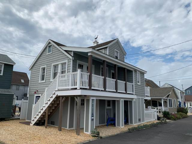63 Surf Way E, Lavallette, NJ 08735 (MLS #22035222) :: William Hagan Group