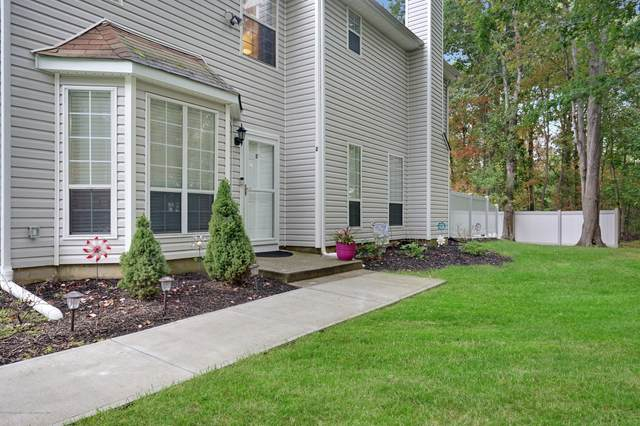 2 Vassar Place, Morganville, NJ 07751 (MLS #22035339) :: Halo Realty