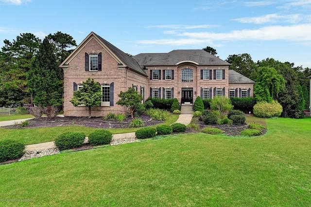 4 Wilson Boulevard, Jackson, NJ 08527 (MLS #22035342) :: Kiliszek Real Estate Experts
