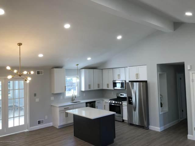 555 Charles Drive, Brick, NJ 08723 (MLS #22035343) :: The Dekanski Home Selling Team