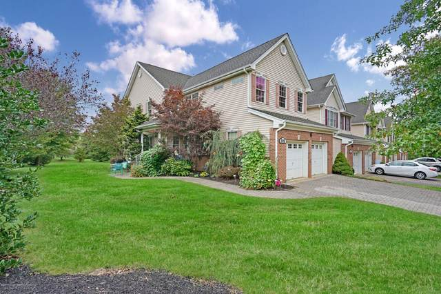 101 Whitlock Court, Manalapan, NJ 07726 (MLS #22035368) :: The CG Group | RE/MAX Real Estate, LTD