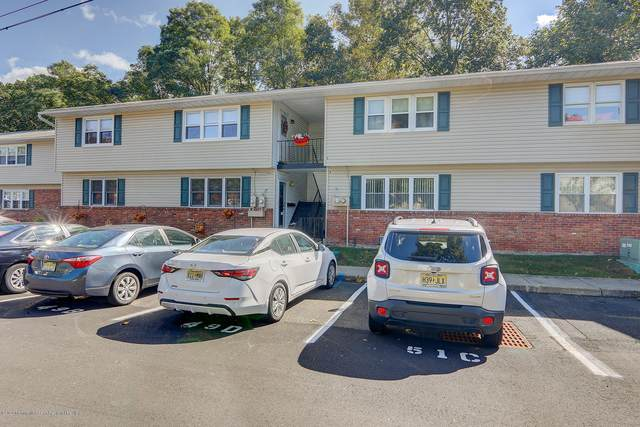 49 Galewood Drive D, Matawan, NJ 07747 (MLS #22035370) :: Kiliszek Real Estate Experts