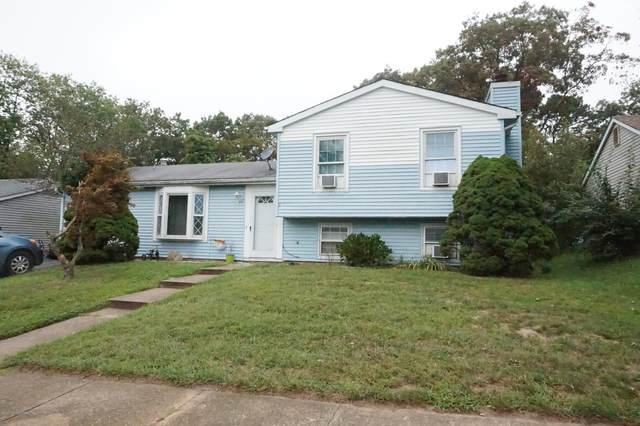 27 Sextant Drive, Barnegat, NJ 08005 (MLS #22035383) :: The CG Group | RE/MAX Real Estate, LTD