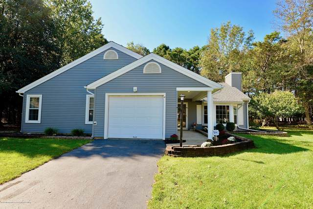 4 Brookdale Court, Forked River, NJ 08731 (MLS #22035390) :: The Dekanski Home Selling Team