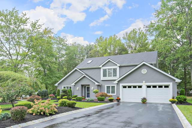 1 Grenoble Court, Matawan, NJ 07747 (MLS #22035405) :: Provident Legacy Real Estate Services, LLC