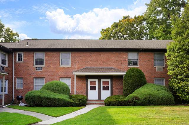 16B Lakeside Drive, Millburn, NJ 07041 (MLS #22035448) :: The Streetlight Team at Formula Realty