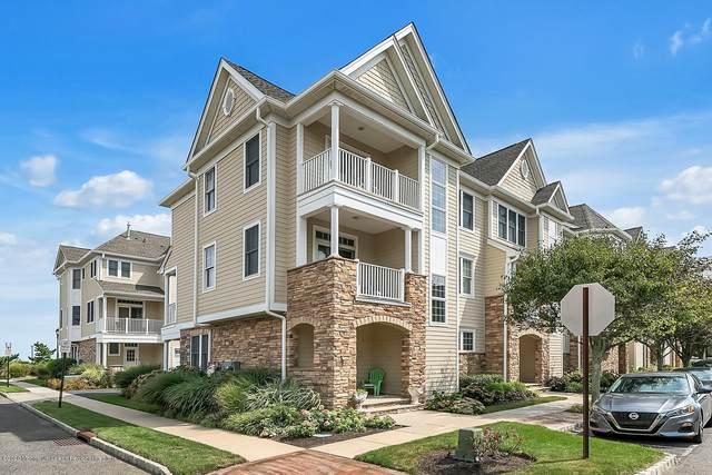 9 Grant Street, Long Branch, NJ 07740 (MLS #22035454) :: Provident Legacy Real Estate Services, LLC
