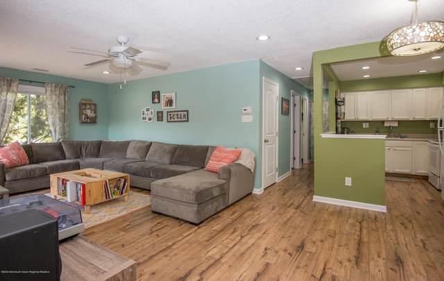 36 Northrup Drive #197, Brick, NJ 08724 (MLS #22035463) :: Halo Realty