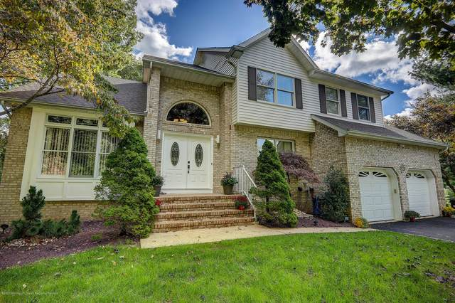 22 Jeanine Court, Manalapan, NJ 07726 (MLS #22035478) :: Provident Legacy Real Estate Services, LLC