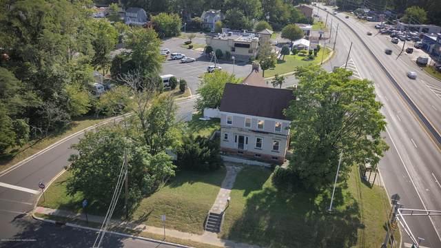 767 Main Street, Belford, NJ 07718 (MLS #22035490) :: The MEEHAN Group of RE/MAX New Beginnings Realty