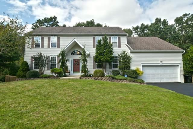 12 Sherwood Court, Jackson, NJ 08527 (MLS #22035496) :: Provident Legacy Real Estate Services, LLC