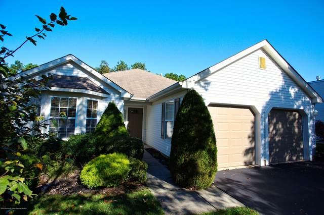 26 Sandhurst Road, Lakewood, NJ 08701 (MLS #22035507) :: The Dekanski Home Selling Team