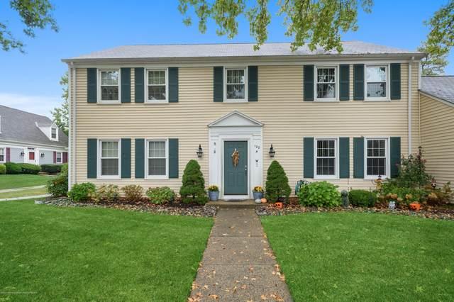 122N Lowell Lane 122N, Monroe, NJ 08831 (MLS #22035514) :: The CG Group | RE/MAX Real Estate, LTD