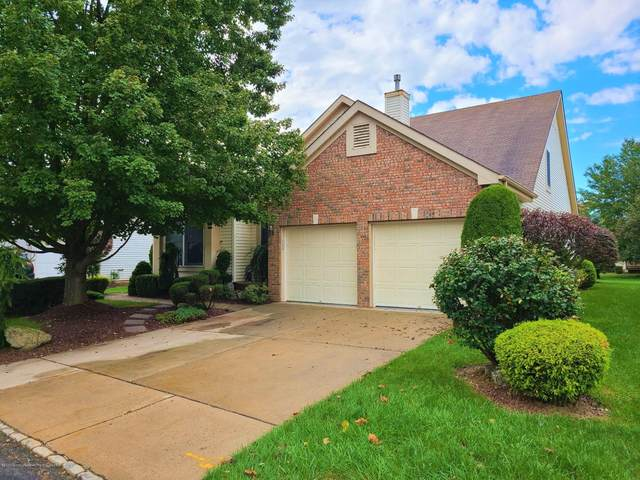 58 Dawson Lane, Monroe, NJ 08831 (MLS #22035542) :: Kiliszek Real Estate Experts