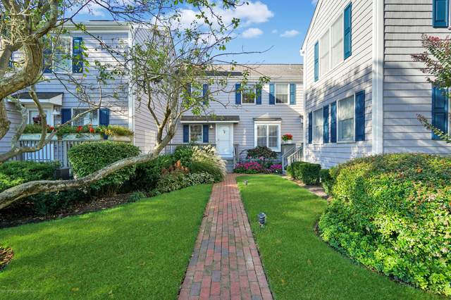 14 Bay Point Harbour, Point Pleasant, NJ 08742 (MLS #22035544) :: Kiliszek Real Estate Experts