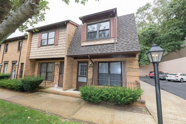 301-31 Spring Street, Red Bank, NJ 07701 (MLS #22035580) :: Provident Legacy Real Estate Services, LLC