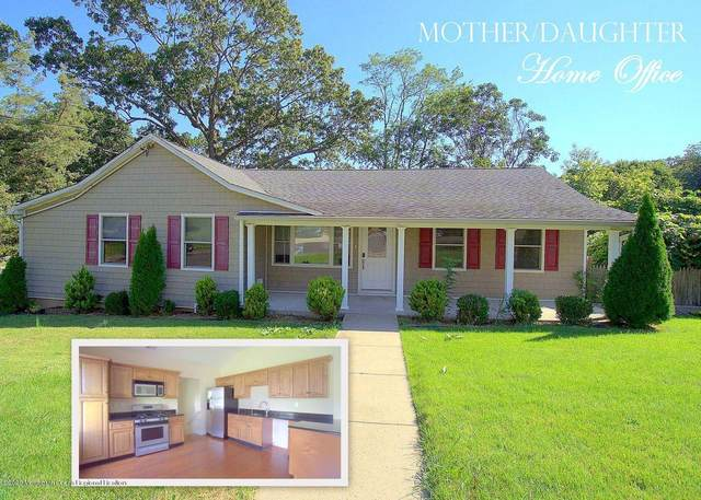 3 Ontario Avenue, Atlantic Highlands, NJ 07716 (MLS #22035627) :: The CG Group   RE/MAX Real Estate, LTD
